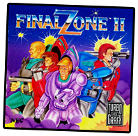 ORIGINAL: Final Zone II
