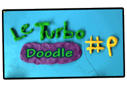 Le TurboDoodle: Power Golf